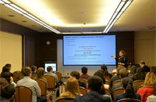Conferința Medicilor Rezidenți Pneumologi